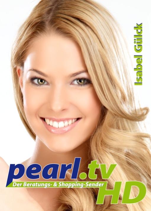 Miss Germany im Planet Reseller