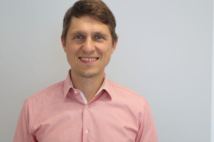 Stefan Rohrmoser