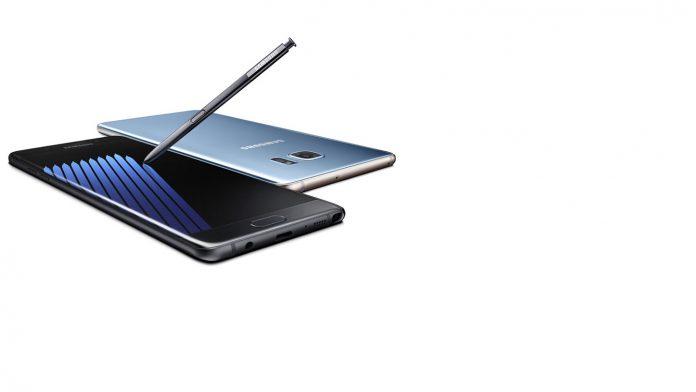 Samsung will Galaxy Note 7 zurückbringen