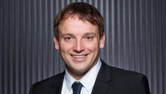 Vorstandschef Christian Klein