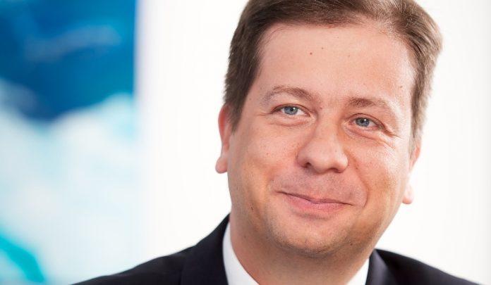 SAP-Finanzchef Luka Mucic sieht große Nachteile bei der Förderung von Forschung und Entwicklung für deutsche Firmen