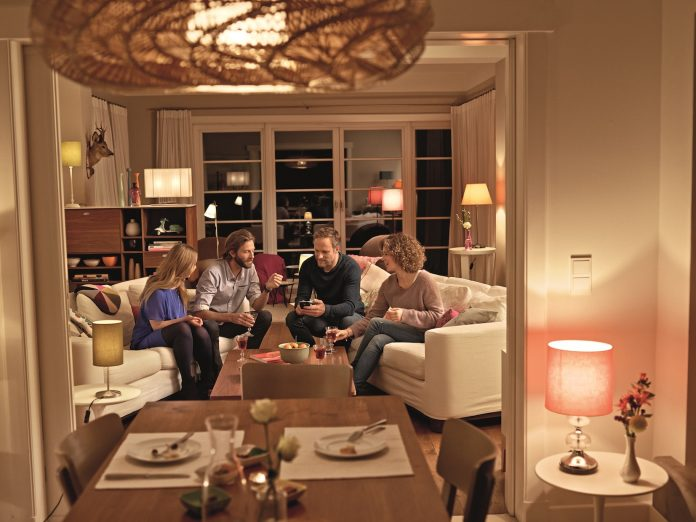 Microsoft und Eon arbeiten an Steuerungssystem für Smart Home