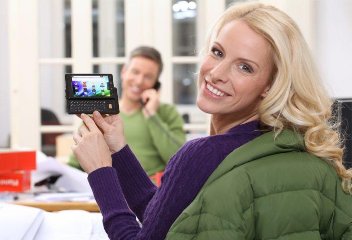 Studie: Smartphone ist wichtiger Wirtschaftsfaktor geworden
