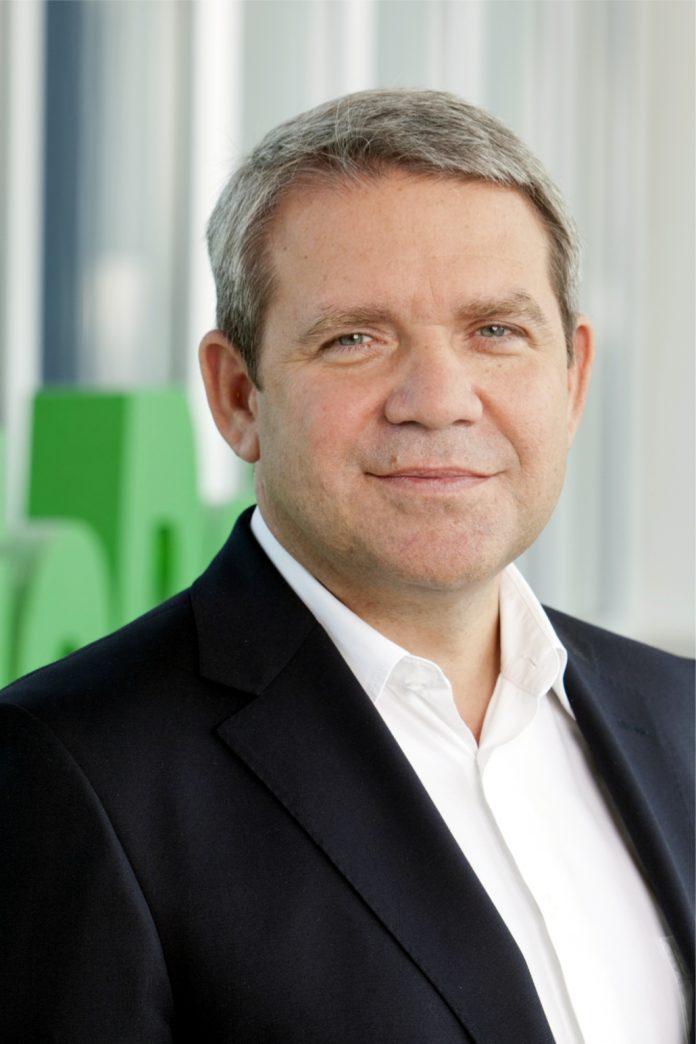 EP-Vorstand Friedrich Sobol