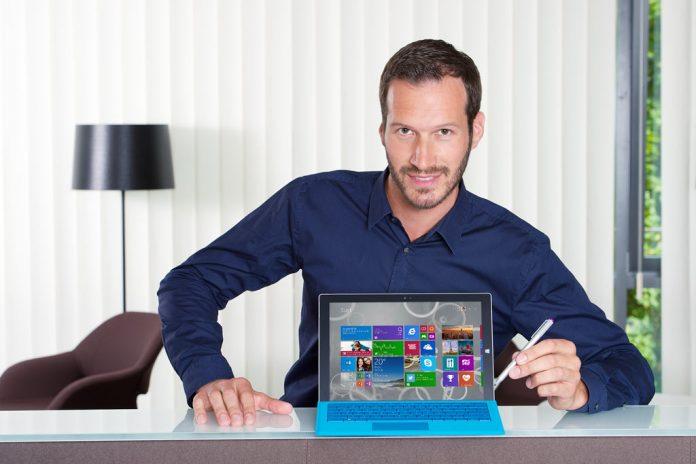 Dell und HP verkaufen Surface Pro direkt