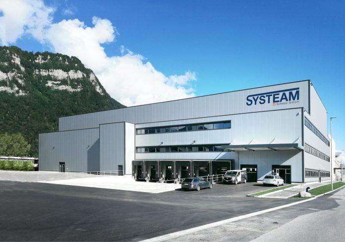 Systeam investiert in der Schweiz