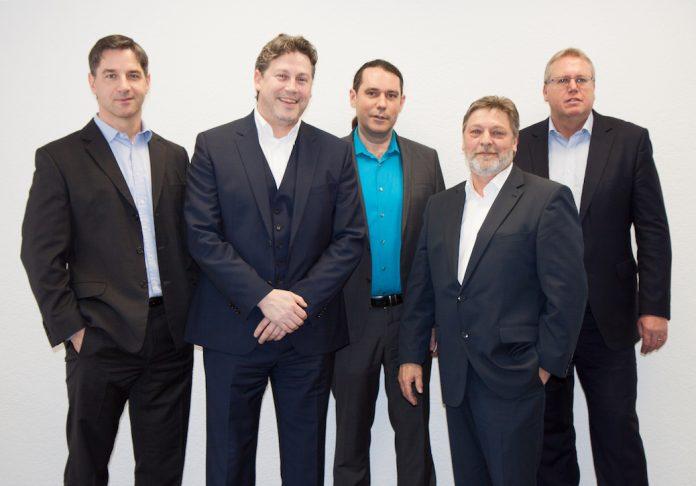 Das kiwiko-Team: Heino Deubner