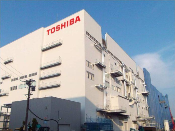 Toshiba will mit Konsortium um Chip-Sparte verhandeln