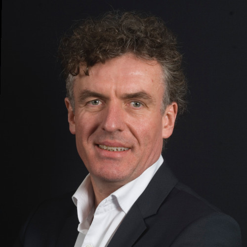 Michael Urban wird President von Synnex