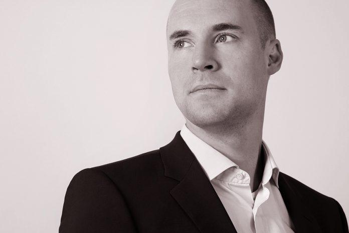 Notebooksbilliger-Gründer Arnd von Wedemeyer