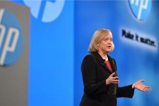 HPE-CEO Meg Whitman