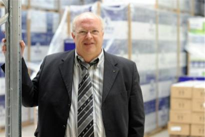 Siegbert Wortmann führt Hyperkonvergenz-Technik von Losstech weiter