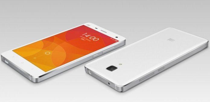 Smartphone von Xaomi: vorsichtige Expansion