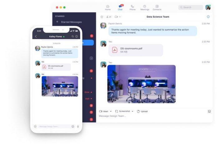 Zoom will Apps integrieren und Event-Plattform aufbauen