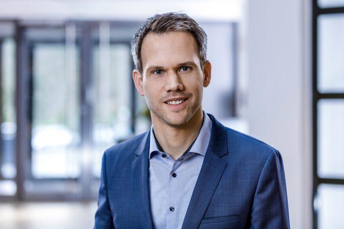 Christian Weiss, Geschäftsführer Nordanex