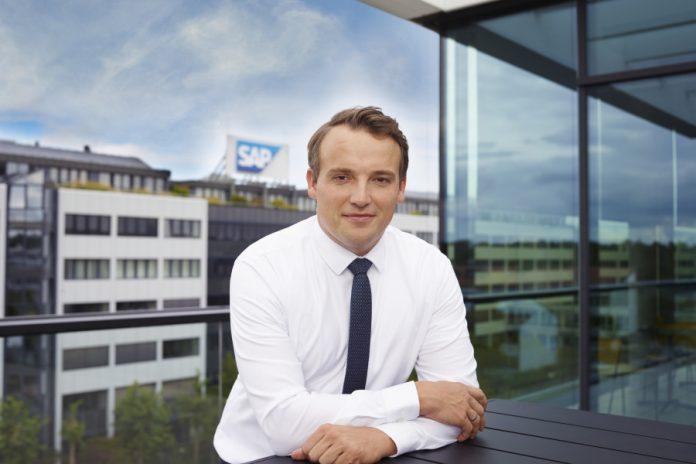 SAP-Chef Klein