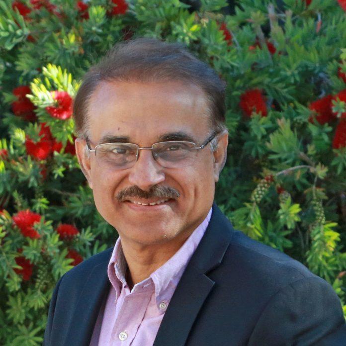 Cloud-Experte Ajay Singh