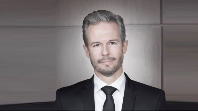 CEO Jesper Trolle