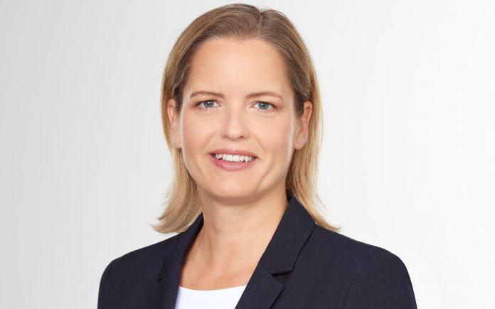 Bernadette Bompard, Executive Director Human Resources DACH