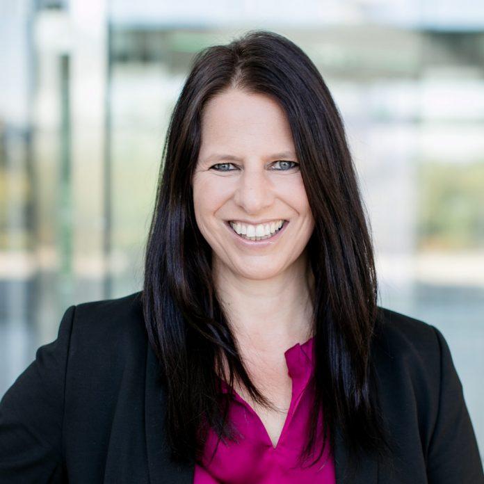 Melanie Schüle, Geschäftsführerin, Bechtle Clouds GmbH