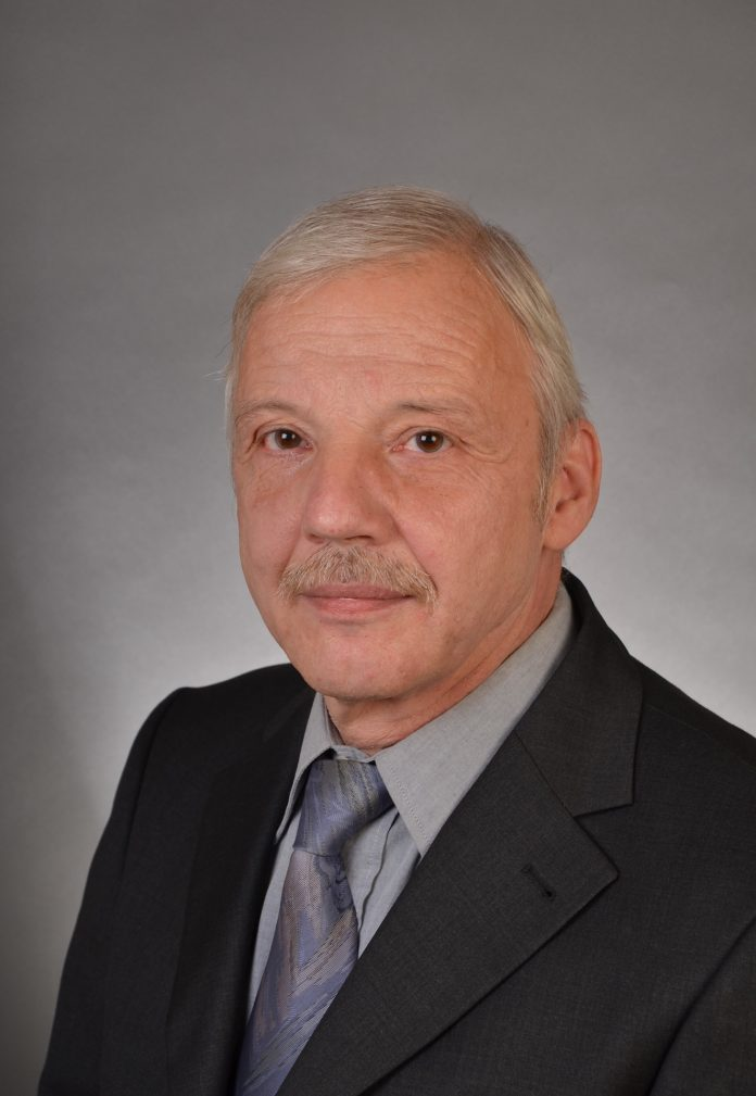 René Schiffers, Business Development Executive bei Avision