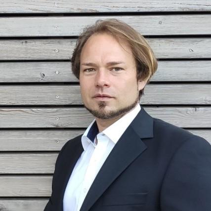 Bernhard König, Director Presales bei Acondistec