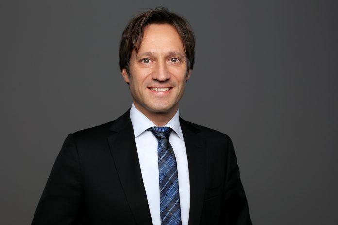 Cisco Deutschland-Chef Uwe Peter