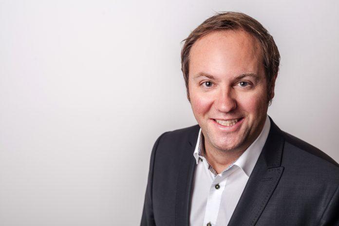 Oliver Roth, Director Sales von Prianto