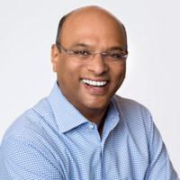 Shashank Samant, CEO GlobalLogic