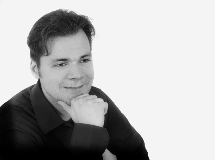 Alexander Pantos, Senior Director Prosumer Business bei Acronis
