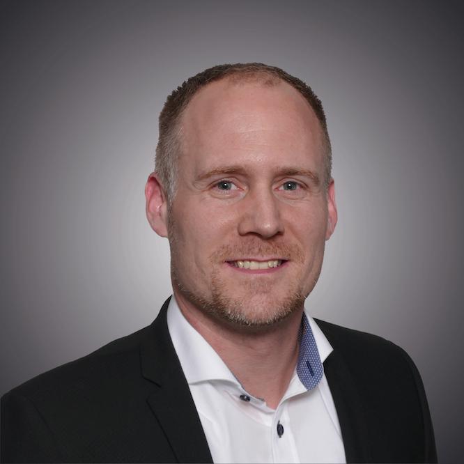 Andreas Müller, Head of Cloud Business bei Siewert & Kau
