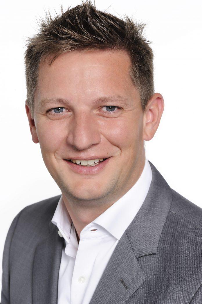 Michael Hitzelberger, Teamlead Value & Volume Software des One Software Teams der Tech Data