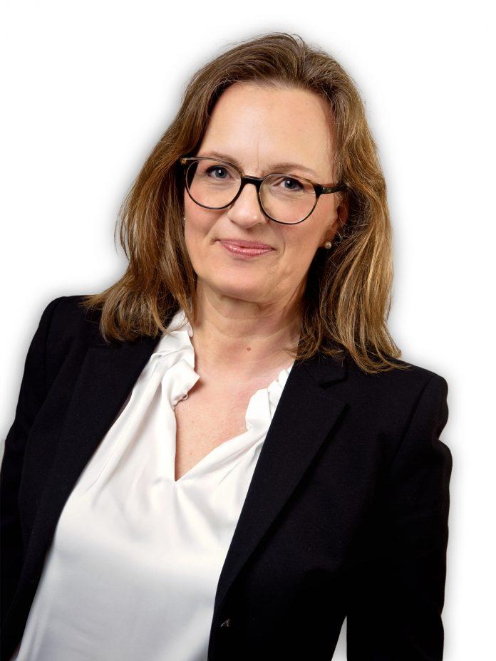 Katrin Bulla – Director Netzvermarktung und Channel Marketing Fachhandel