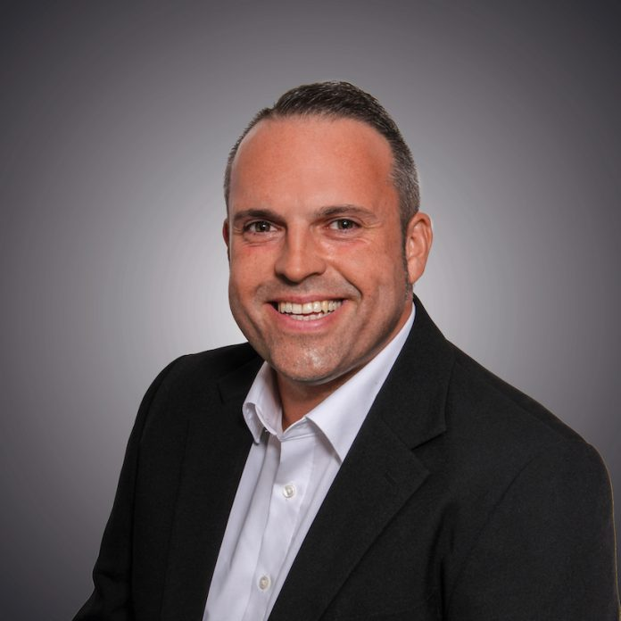 Marcel Futterer, Business Development Manager bei Siewert & Kau