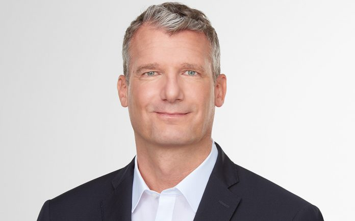 Mike Cramer, Senior Manager Cyber Security bei Ingram Micro