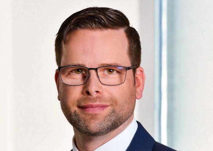 Christian Milde, Geschäftsführer Kaspersky DACH