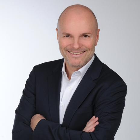 Tilman Epha, Sales Director DACH, XM Cyber