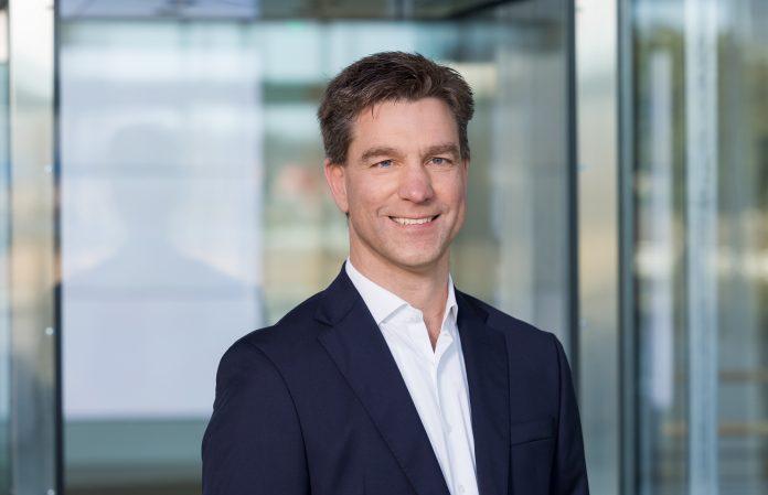 Ascan Collier, Geschäftsführer, Bechtle Logistik & Service