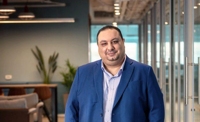 Reuven Aronashvili, Gründer und CEO von CYE