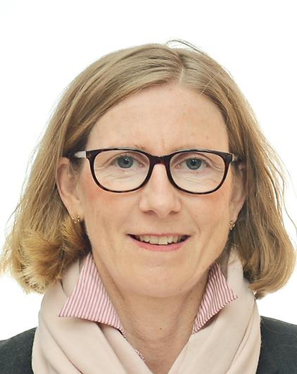 Christiane Ohlgart