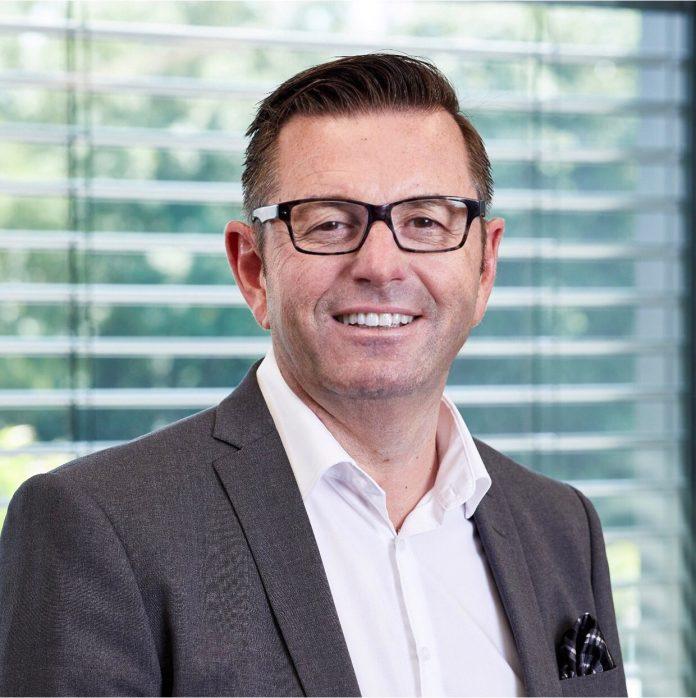 Henning Schäfer, Vice President Central EMEA Sales bei Poly