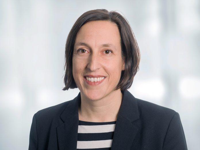 Susanne Dehmel, Mitglied der Bitkom-Geschäftsleitung